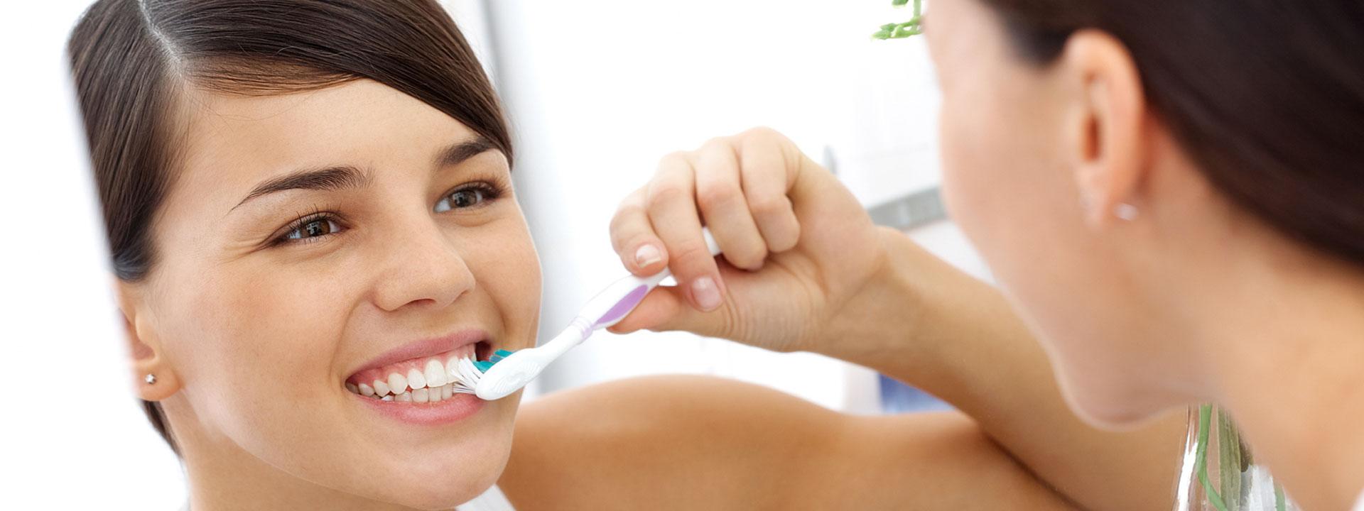 Educhiamo i ragazzi all'igiene orale